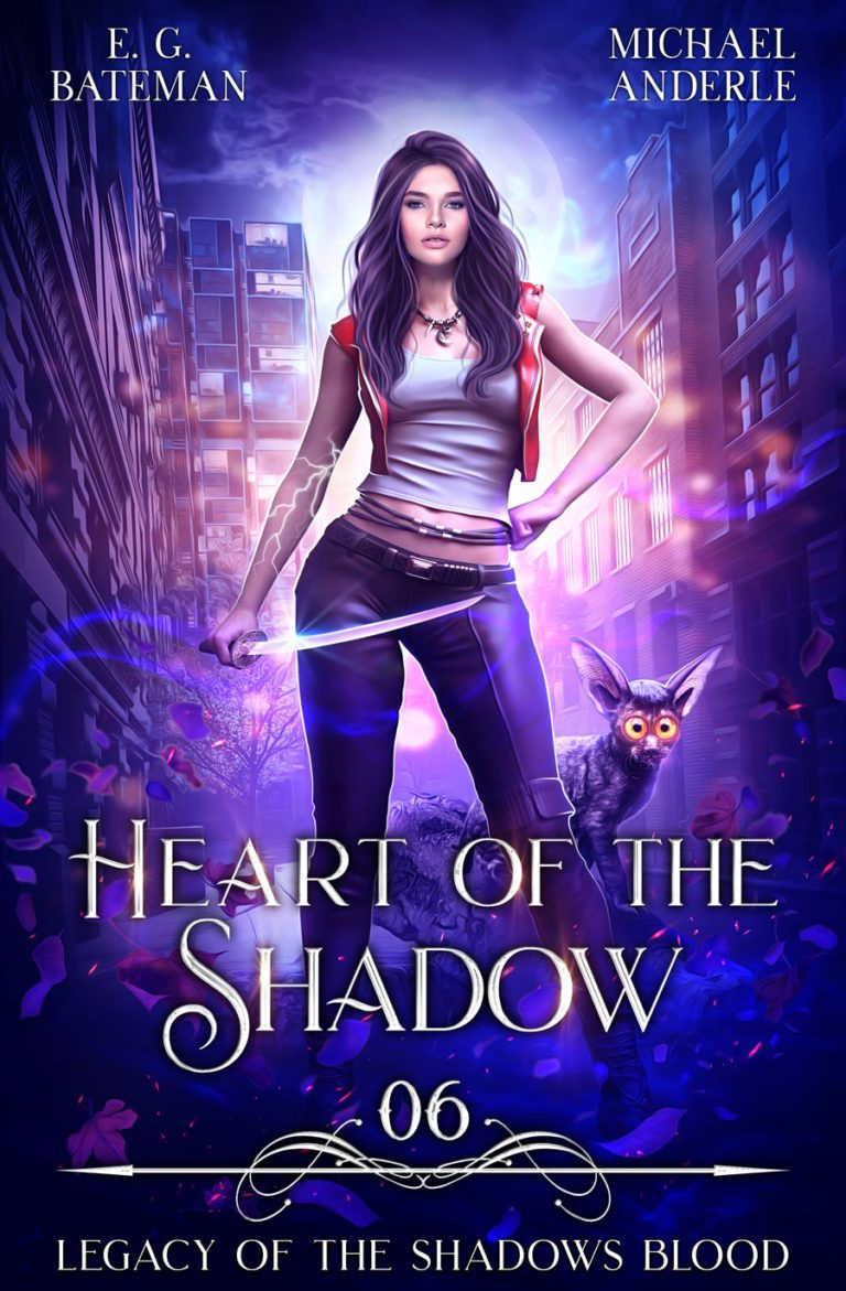 Heart-Of-The-Shadow