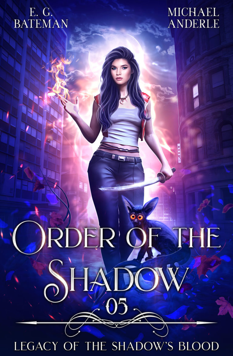 Order-Of-The-Shadow